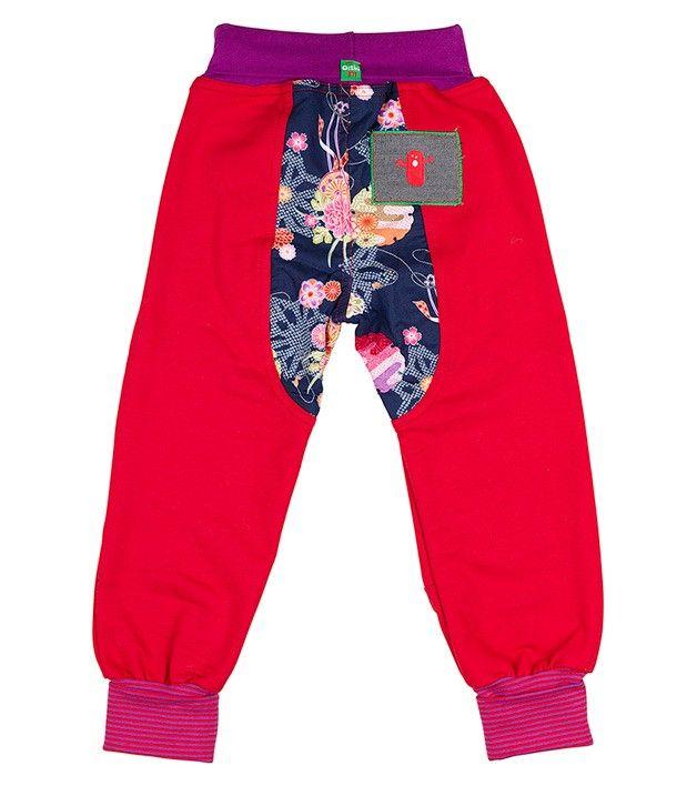 This Is It Track Pant - Big, Oishi-m Clothing for Kids, Winter 15, www.oishi-m.com