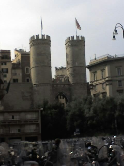 17 best images about genoa genova italy on pinterest - Genova porta principe ...