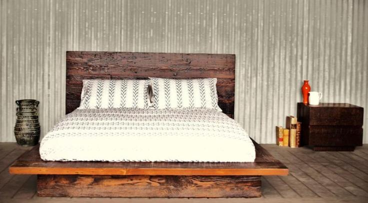 Mulholland platform bed: a natural fit for a Savvy Rest natural latex mattressBedroom Furniture, Nature Latex, Latex Mattress, Platform Beds, Rest, Nature Fit, Mulholland Platform, Bedrooms Furniture, Beds Design