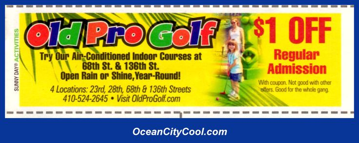 Discount golf fees coupons