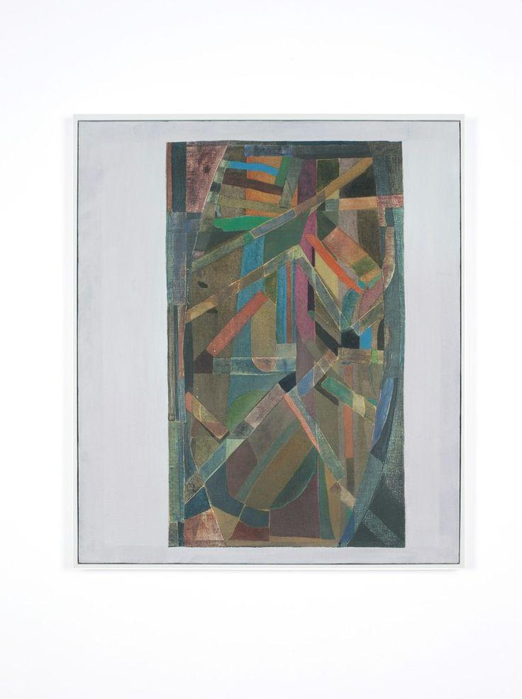 Scott Olson, Untitled, 2014, Micky Schubert
