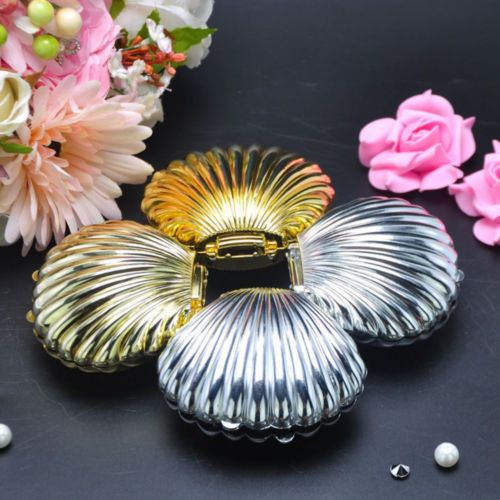 Candy Boxes Shell Wedding Candy Boxes Wedding Favors Favor Holders Gift 10pcs