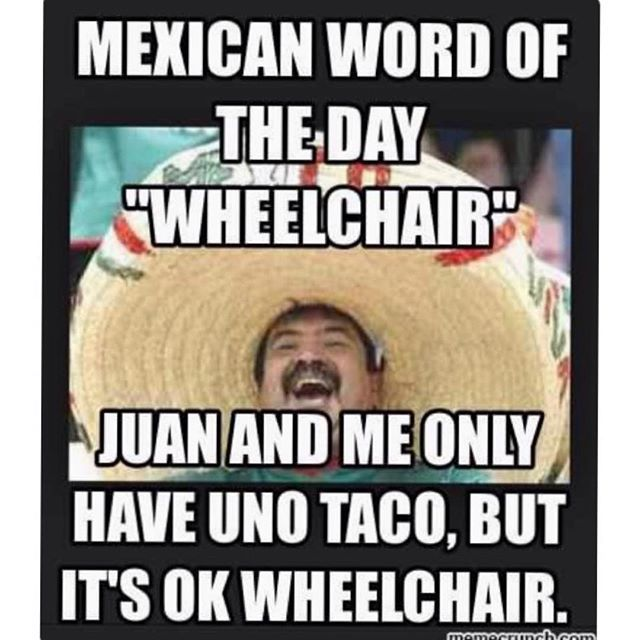 Funny Birthday Meme Mexican : Funny mexican memes instagram pinterest