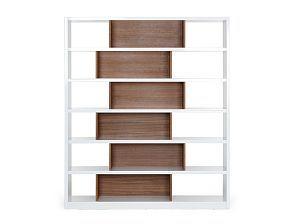 Chicago - Bookcase- Structube