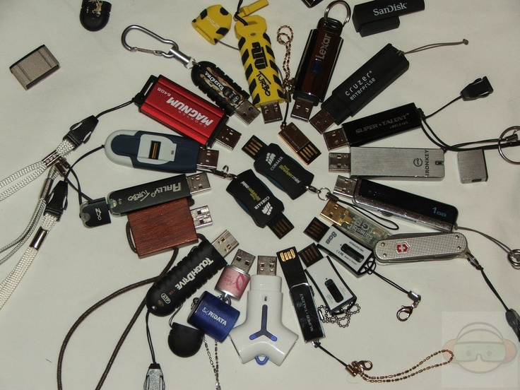 usb collection 1