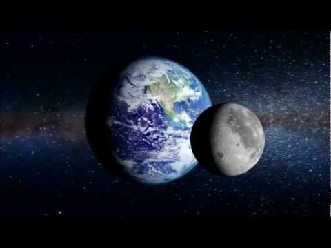 Les lunes du Système Solaire HD 720p / Nouveau documentaire complet en francais science