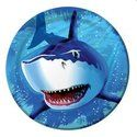 Shark Party Supplies - Ocean and Shark Birthday Party Decorations  Cheaper than oriental trading.