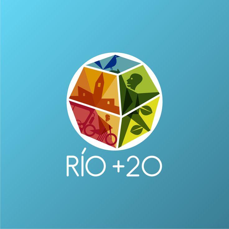 "Consulta mi proyecto @Behance: ""Broshure - Rio + 20 - Bogotá 2014"" https://www.behance.net/gallery/41953319/Broshure-Rio-20-Bogota-2014"
