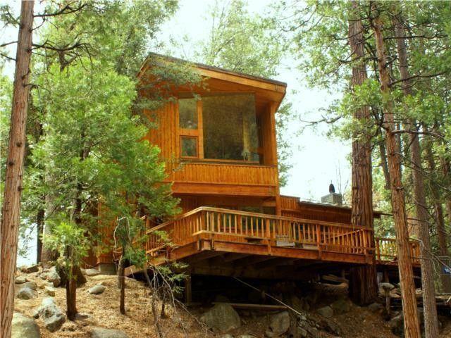 Idyllwild+Vacation+Rentals