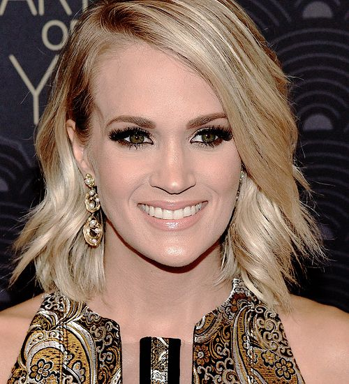 Carrie Underwood. CMT Artist of the Year 2016