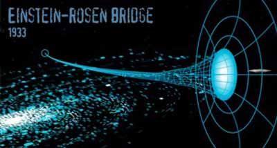 einstein rosen bridge