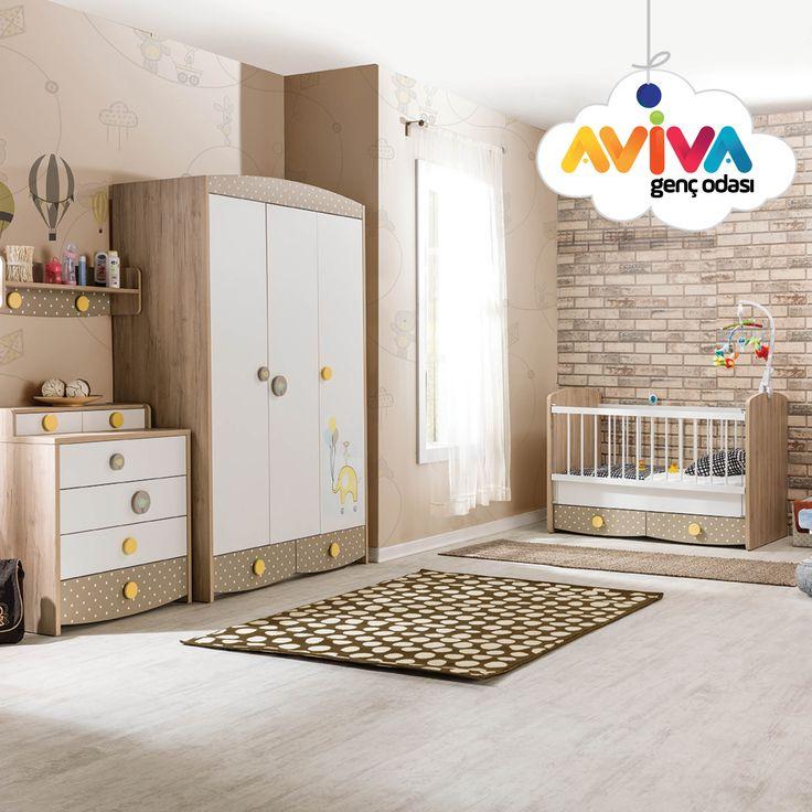 Happy Bird #avivamobilya #avivagencodasi #bebekodasi #cocukodasi #gencodasi #karyola #yatak #gardrop #beşik #cekmece #calismamasasi #masa #kitaplık #mobilya #furniture #dekorasyon #decoration #bebek #cocuk #genc #youngroom #kidsroom #babyroom #beyazoda #whiteroom #baby #kid #young
