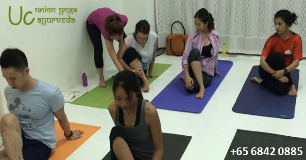 unionyogaayurveda specializes in private home yoga exercises and corporate yoga exercises services in Singapore. We also offer different Yoga Instructor plans as per your requirements.