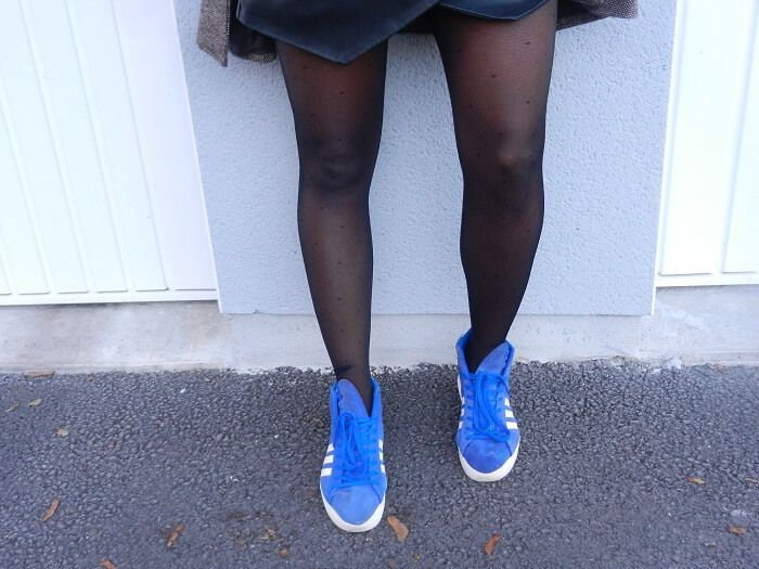 How to style Gazelle by Adidas