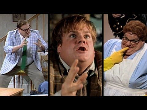Chris Farley will always be one for my top actors of all time. Just wish he was still alive!