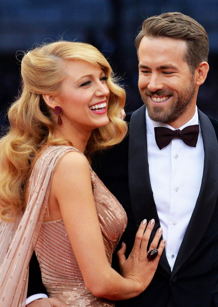 Pin for Later: 14 Reasons Blake Lively and Ryan Reynolds Are Probably the Best Parents
