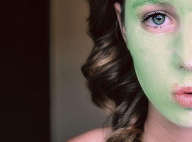 Φτιάξε μόνη σου μάσκες ομορφιάς