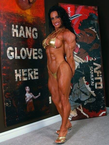 bramwell women Where and when were you born new jersey 6/9/66 what is your profession hairstylist, personal trainer, physique model what kind of activities/sports did you do before you started lifting.