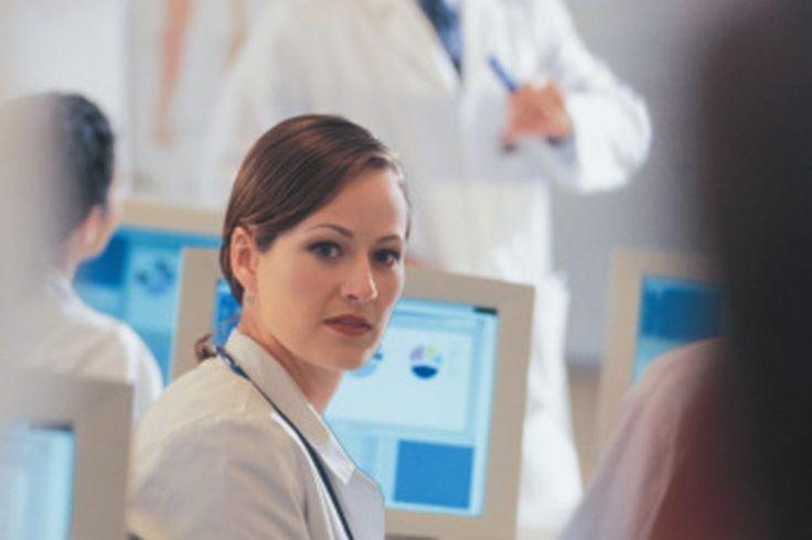 Cómo escribir un plan de cuidados de enfermería   Muy Fitness