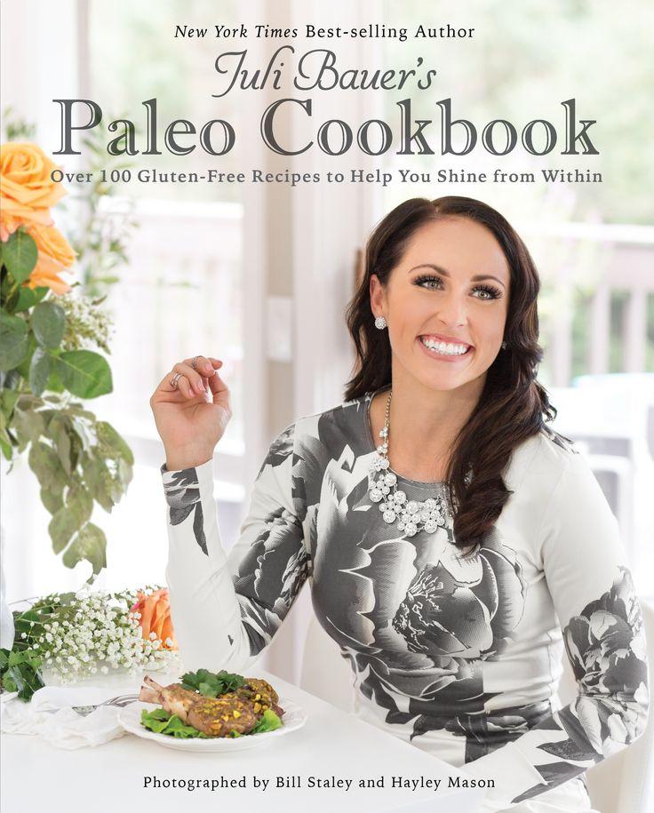 PaleOMG – Paleo Recipes – Blueberry Donuts with Blueberry Lemon Jam
