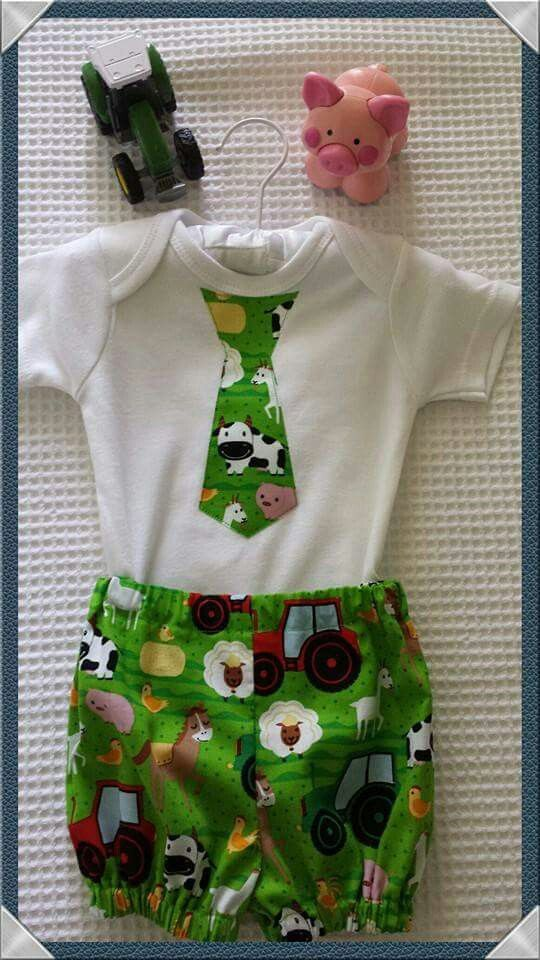 Size 00 Farm shorts set Available for purchase now $25 SALE