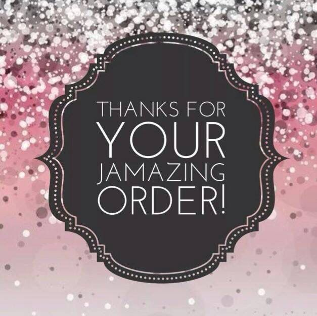 I'm making up some thank you gifts for all my past hostesses and customers today. I can't wait for all the pretties to arrive!