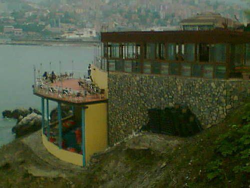 Ortaköy Cafe / Zonguldak