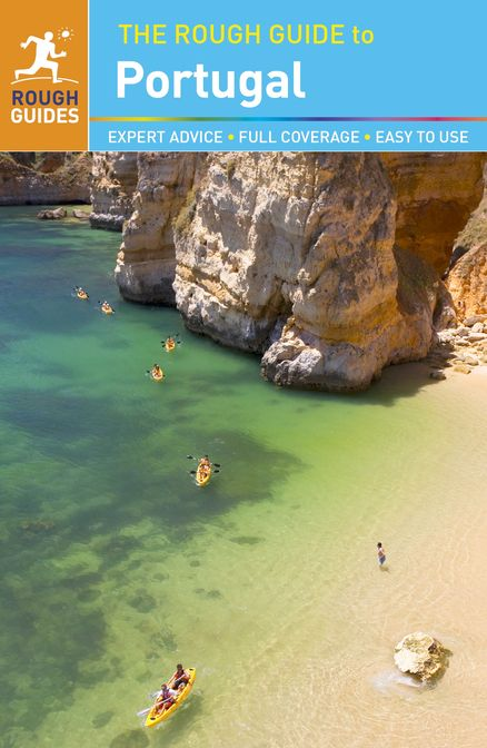 THE ROUGH GUIDE TO PORTUGAL is the ultimate travel guide to this beautiful country, taking you to the fashionable cities of Lisbon and Porto, to hikes in the central and northern hills, and to every beach along the Algarve — making it the ideal companion whether you're on a city break, beach vacation, or road trip.