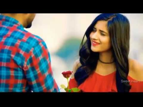 Very Cute Love Couple ❤️ Sweet Whatsapp Status Video HD