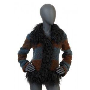 Vivienne Tam women jacket