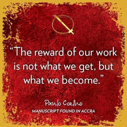 Paulo Coelho Quotes Life Lessons: 111 Best Images About Paulo Coelho Quotes On Pinterest