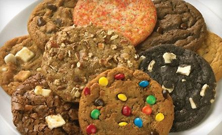 Mall Food Court Copycat Recipes: Great American Cookie Company Double Fudge Cookies