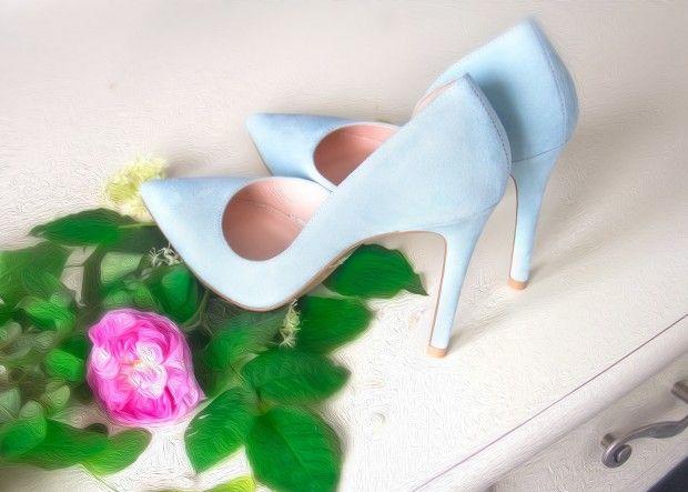 Candy Lady - свадебная обувь — Свадебный портал Marry