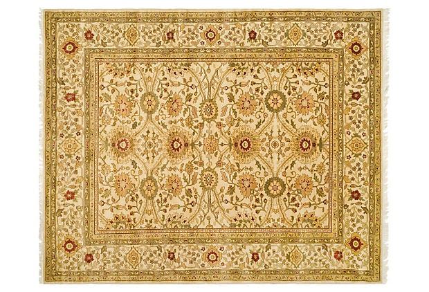 possible rug for family room