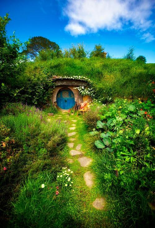 Hobbithousenuevazelanda