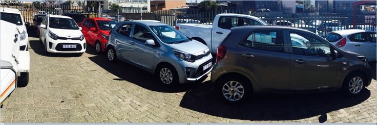 More stunning new Kia Picanto Automatics just arrived at our Johannesburg offices for you to hire on our awesome #longterm #carrental deals. 🚗🚗 -- ➡️ Book yours today at http://www.pacecarrental.co.za/…/kia-picanto-automatic-car…/ ☎️ 011 262 5500 📩📧 info@pacecarrental.co.za