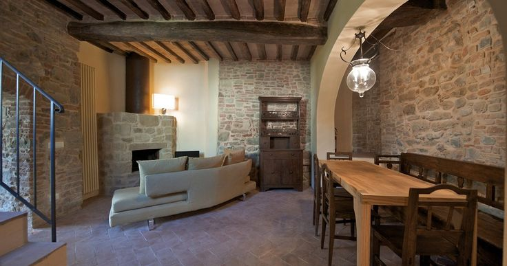 Accommodation - B&B Paluffo Tuscany, in the Chianti Hills close to Florence, San Gimignano and Siena