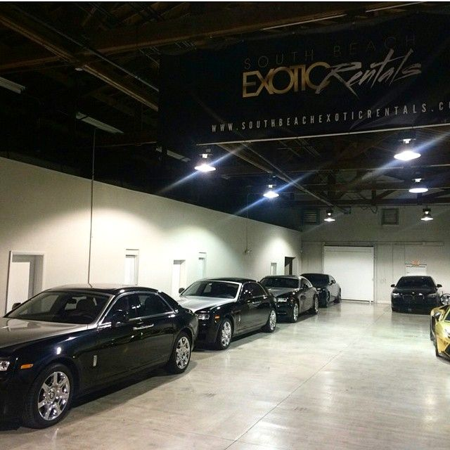 Luxury Car Obsession: 134 Best Images About Exotic Car Rentals Miami FL On