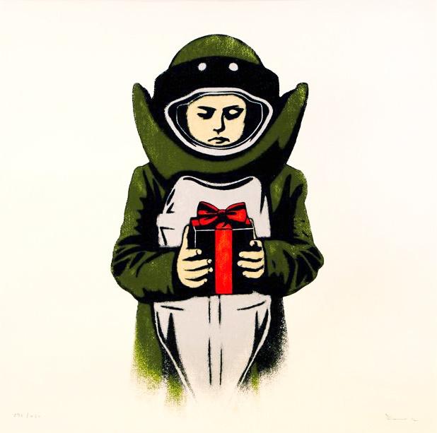 Dolk - Bomb Suit
