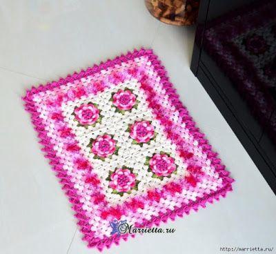 Mejores 506 imágenes de free crochet patterns to download en ...