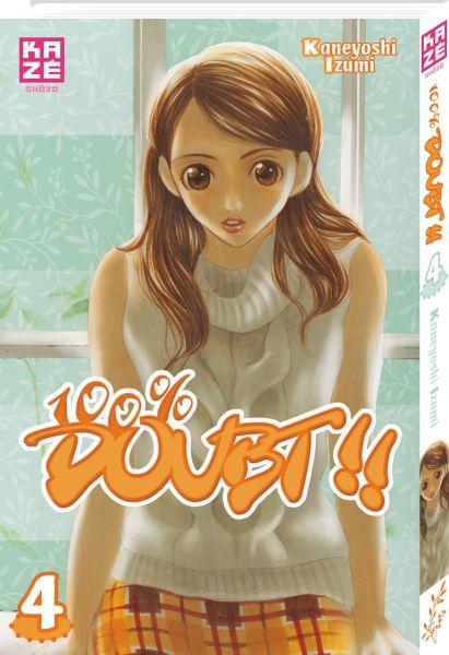 """Ai Maekawa, 15 ans, a rompu avec son passé de """"jimmy"""", c'est-à-dire de fille moche et ringarde, et s'est métamorphosée en jolie papillon. Dès le premier jour, elle tombe amoureuse de Sô Ichinose, le garçon le plus populaire de sa classe et finit par sortir avec lui. Mais ils n'ont fait que s'embrasser et Sô devient de plus en plus distant avec elle sans raison. Ai craint qu'il se soit lassé d'elle et en plus Yûichirô est bien décidé à la conquérir. Cette année de première promet d'être…"""