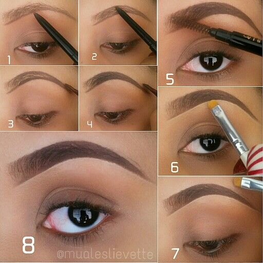 Best Lovely Eyebrows