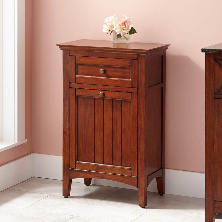 17 best ideas about wooden laundry hamper on pinterest. Black Bedroom Furniture Sets. Home Design Ideas