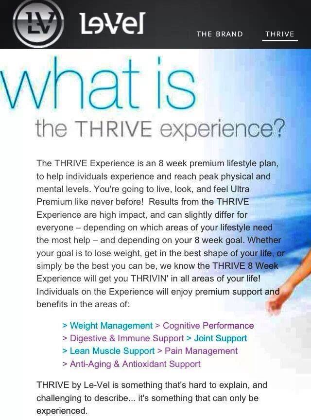 402 Best Thrive 4 Life At Www.ang.le-Vel.com Images On
