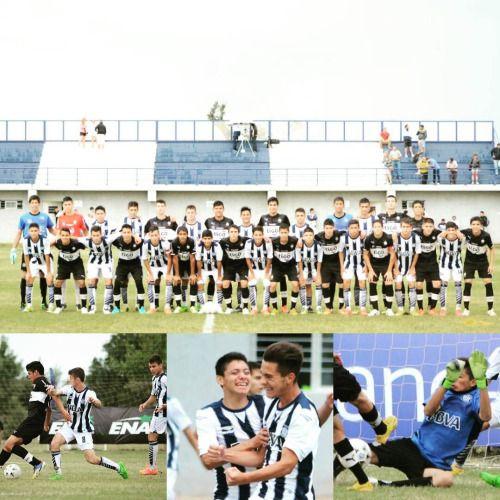 Sábado de fútbol internacional en el Predio Nuccetelli con la...  Sábado de fútbol internacional en el Predio Nuccetelli con la #CopaTalleresLCF