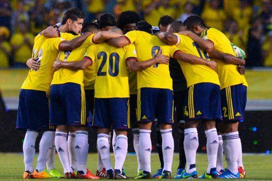 Eliminatorias Brasil 2014 Colombia ganó y se acerca a Brasil Con gol de James Rodríguez a los 30 minutos, el seleccionado nacional venció 1-0 a Ecuador.