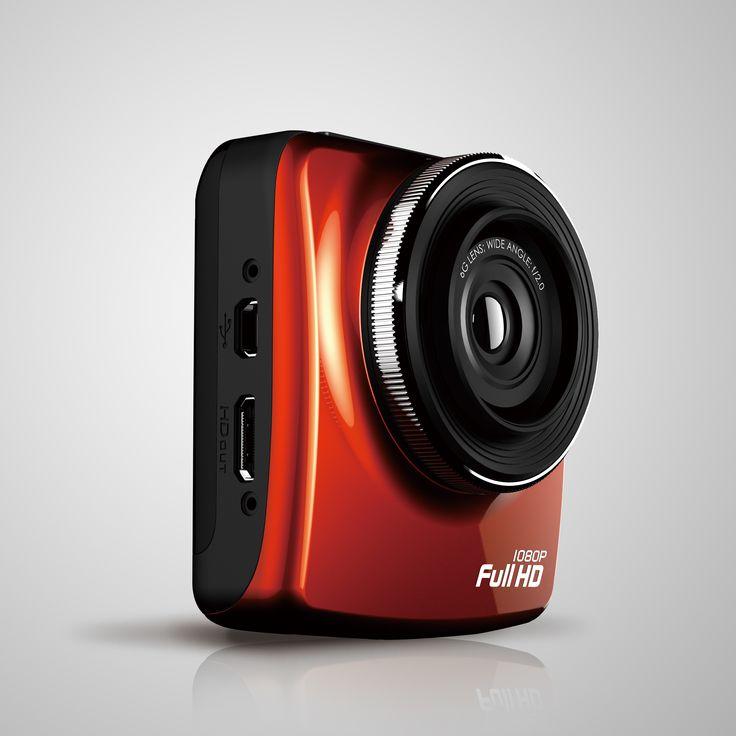 #COMPUTEX d&i awards 2013: GoSafe300 DVR from #PAPAGO ! #video #recording #dashcam #safety