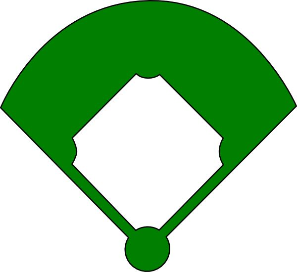 baseball field outlines - Google Search