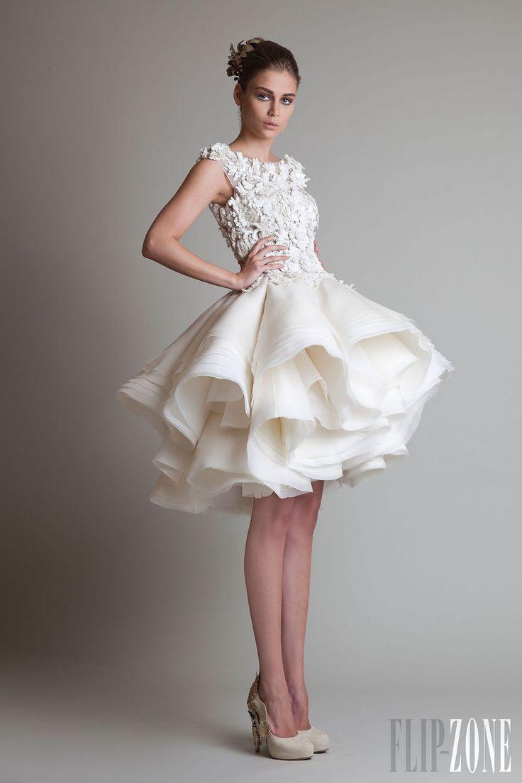Krikor Jabotian - Couture - 2013-2014