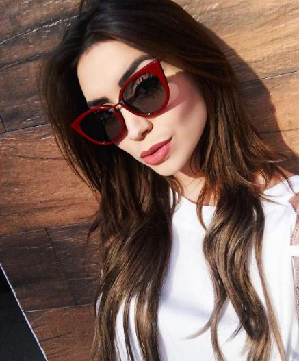 Fendi Orchidea que tanto amamos  Faça como a @blogdanathalia e garanta o seu ✨ #envyotica #modasolar #sunnies #oculos #fendi #fendiorchidea #sunglasses #nathaliarezende #blogdanathalia
